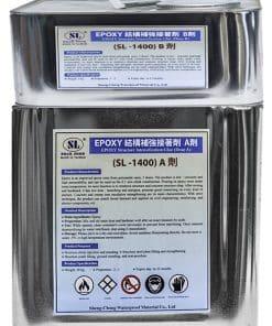Keo epoxy SL 1400