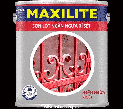 Sơn lót ngăn rỉ sét Maxilite