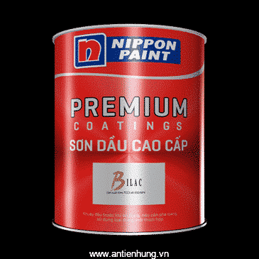 sơn Nippon Bilac Aluminium an toàn với sức khỏe