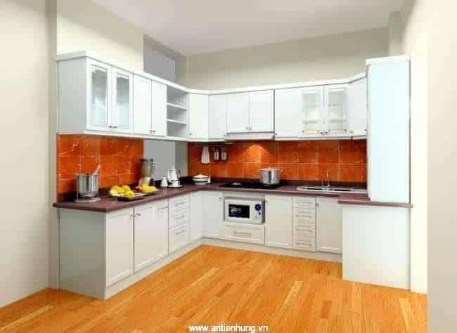 Sơn nippon L Z primer mang lại vẻ đẹp tự nhiên cho căn bếp nhà bạn
