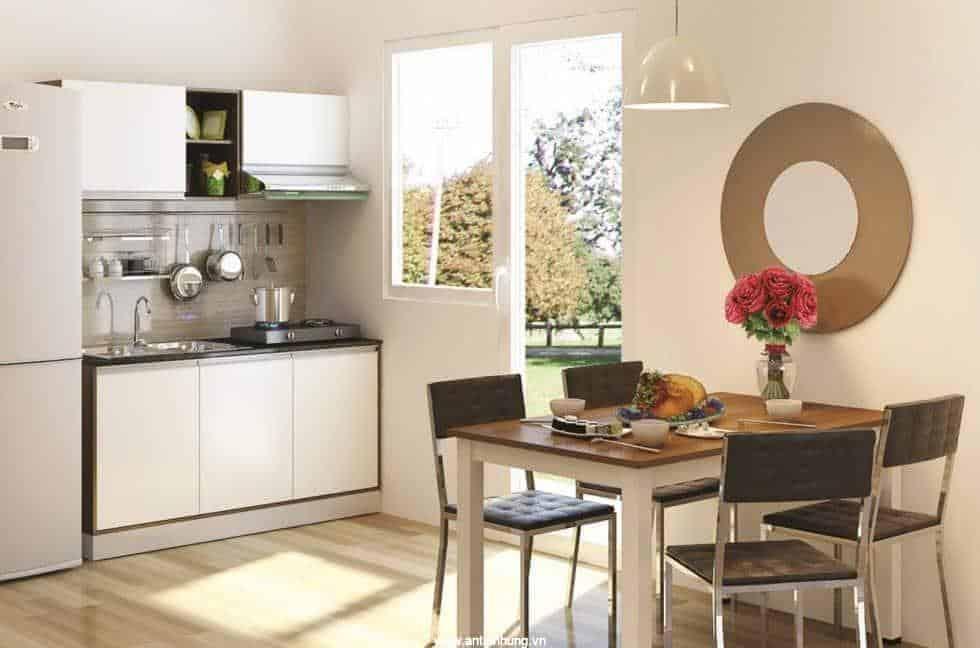 Sơn nippon L Z primer là sự lựa chọn hoàn hảo cho căn bếp nhà bạn