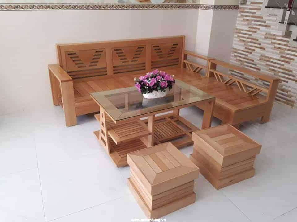Sơn nippon Bilac Aluminium Wood Primer mang lại sự sang trọng cho can nhà