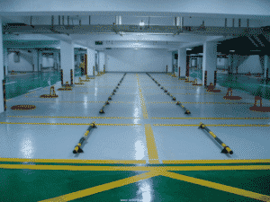 sơn Nippon Reflective Road Linea