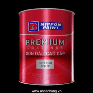 sơn lót nippon hitex 5180 sealer