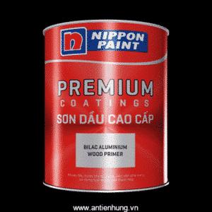 sơn nippon bilac aluminium wood primer