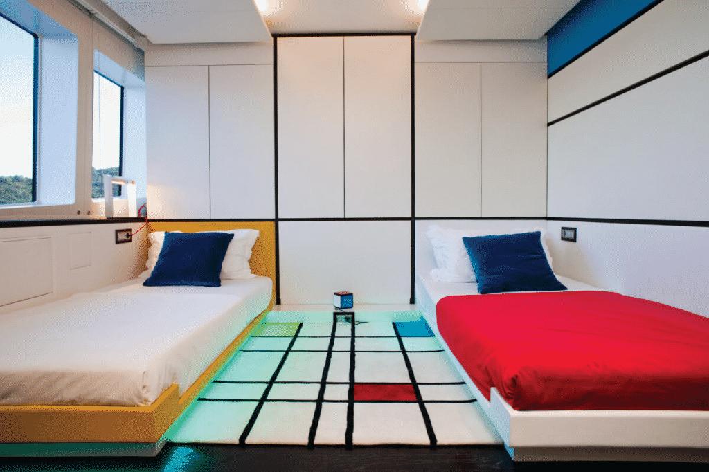 Sơn Nippon Odour-Less Chùi Rửa Vượt Trội 12