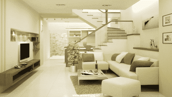 Sơn bán bóng cao cấp trong nhà K5500-Gold - sự tinh tế cho ngôi nhà của bạn
