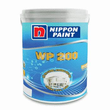 Sơn nippon sơn chống thấm WP200