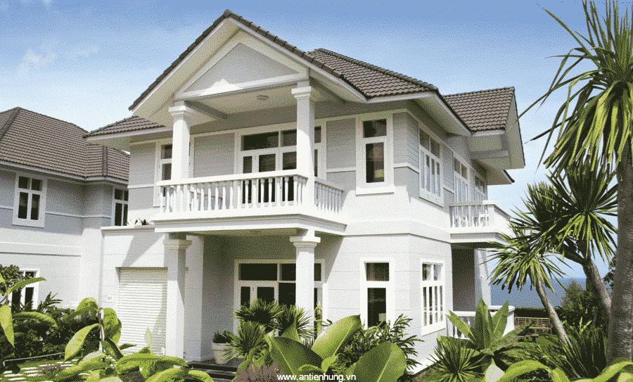Sơn lót kháng kiềm cao cấp trong nhà k109 - gold - góp phần hoàn thiện ngôi nhà bạn
