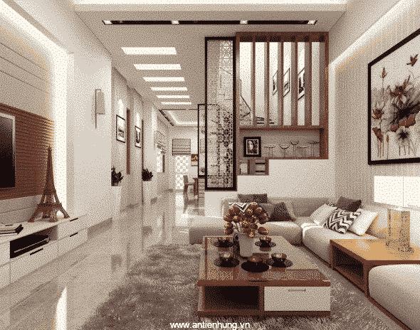 Sơn nội thất giúp căn phòng trở nên hoàn hảo hơn