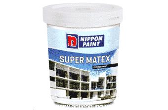 Sơn Ngoại Thất Supergard | Nippon Paint 3