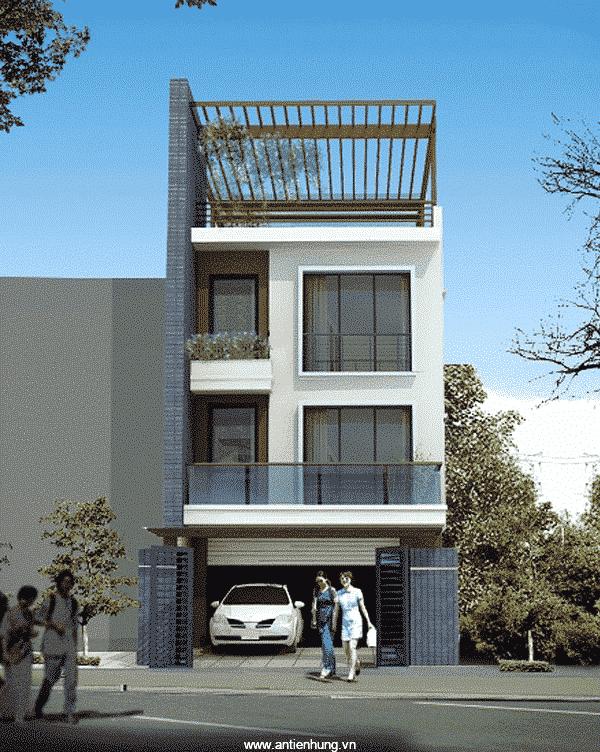 Sơn ngoại thất nippon texkote - mang đến sự hoàn mỹ cho ngôi nhà của bạn