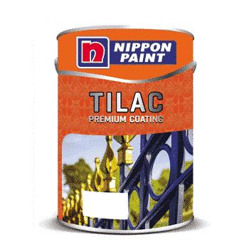 THÙNG SƠN THI CÔNG SƠN NIPPON TILAC