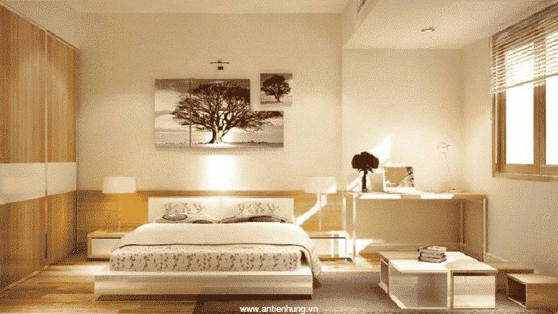 Sử dụng sơn nội thất nippon Vatex mang đến vẻ đẹp sang trọng cho ngôi nhà của bạn