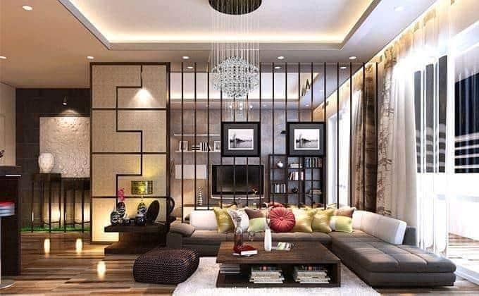 Vẻ đẹp của sự hoàn mỹ - sơn nội thất odour-less all-in-1 siêu bóng