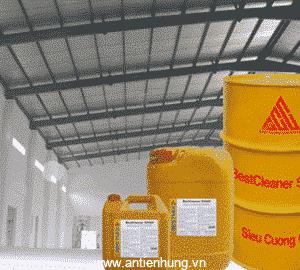 Hợp chất tẩy rửa dầu mỡ BestCleaner SH020