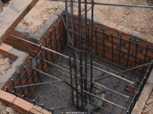 Công trình sử dụng chất kết nối và bảo vệ cốt thép BestProtect CE500