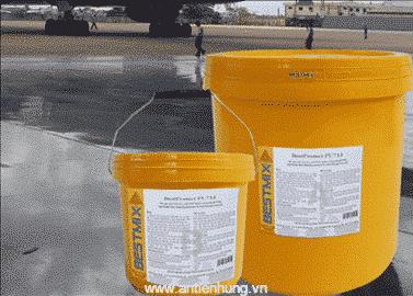 Chất phủ bảo vệ BestProtect PU713 có khả năng kháng hóa chất vô cùng tốt