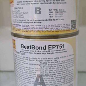 BESTBOND EP751 | CHẤT KẾT DÍNH EPOXY ĐA NĂNG