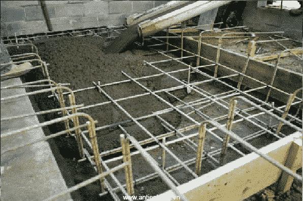 Công trình sử dụng phụ gia ức chế ăn mòn cốt thép cho bê tông Bestprotect CN313