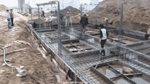 BestProtect CE500 được sử dụng rộng rãi trong nhiều công trình xây dựng hiện nay