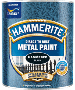 Sơn hammerite metal paint