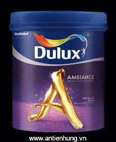 Dulux Ambiance special effects 1