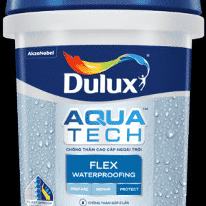 Dulux Aquatech Flex Waterproofing Flex Waterproofing