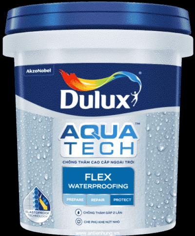 Dulux Aquatech Flex Waterproofing Flex Waterproofing