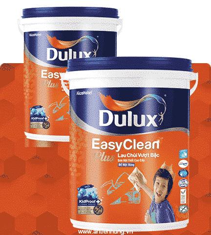 Dulux EasyClean 1