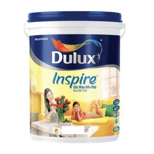 Dulux IDulux Inspirenspire