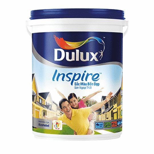 Dulux InspireDulux Inspire