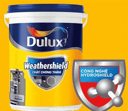 Dulux Weathershieldf