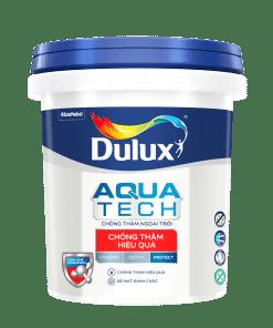 Sơn Dulux Aquatech