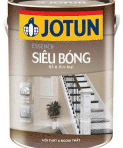 Sơn dầu Jotun Essence siêu bóng (0,8 lít)