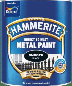 Sơn hammerite metal paint2