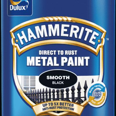 sơn kim loại Hammerite SP