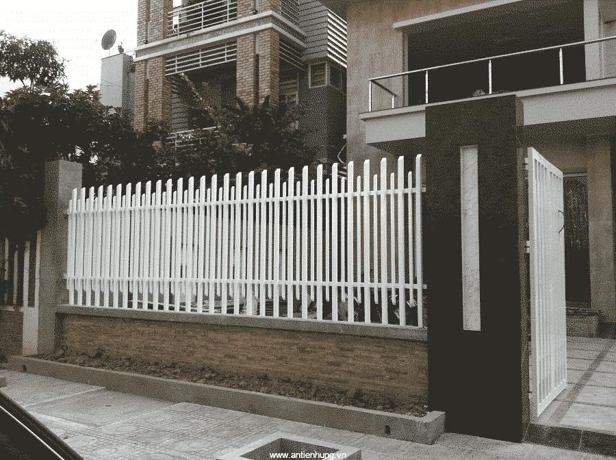 Ngôi nhà sẽ trở nên sang trọng với sơn JOTAMASTIC 80 (20 LÍT)