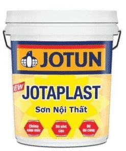 Sơn nội thất Jotaplast 17L SP