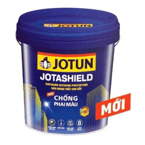 Sơn Jotashield chống phai màu (mới) - 5L