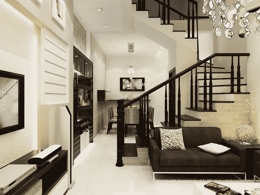 Jotun WaterGuard 6Kg dùng được cho cả nội thất và ngoại thất