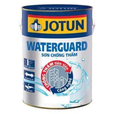 WaterGuard 6Kg có công nghệ chống thấm vượt trội