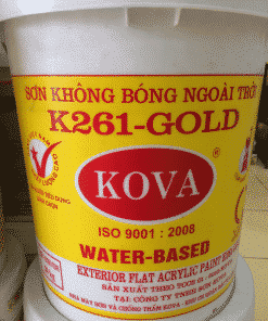 K261 - Gold