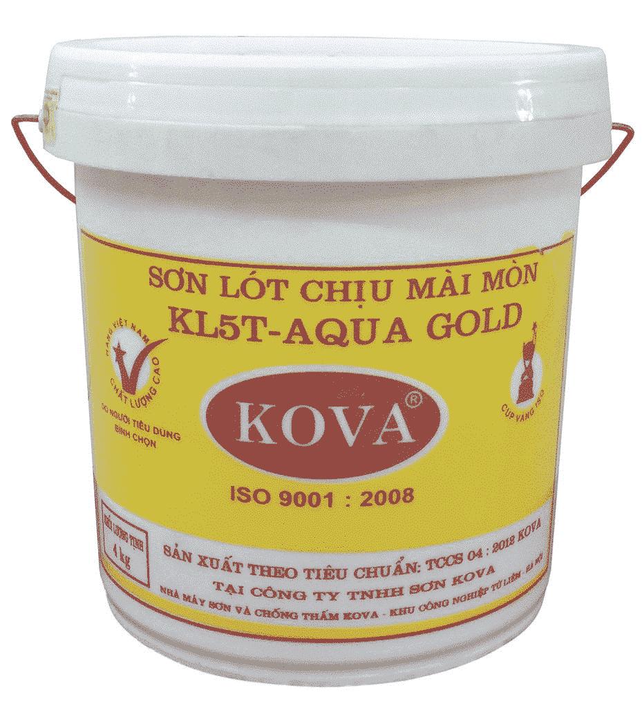 KL5T Gold