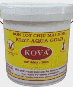 Kl-5T-Aqua Gold