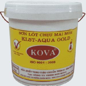 Sơn lót chịu mài mòn KL-5T - Aqua-Gold SP