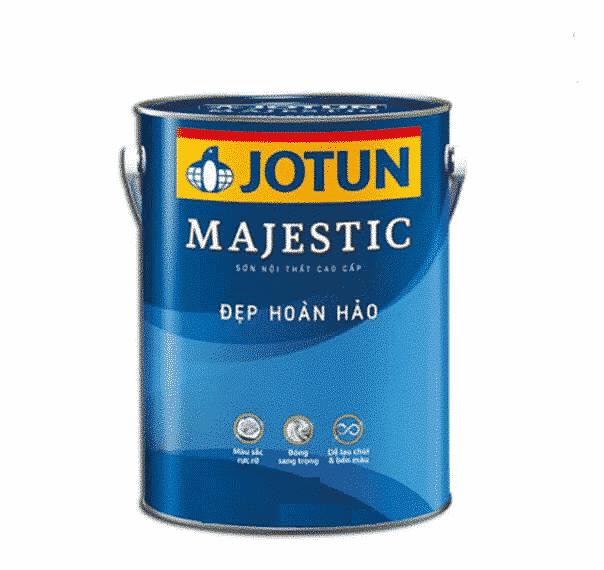 Majestic bong