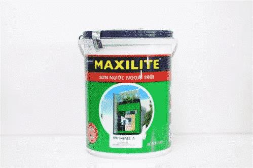 Maxilite 2