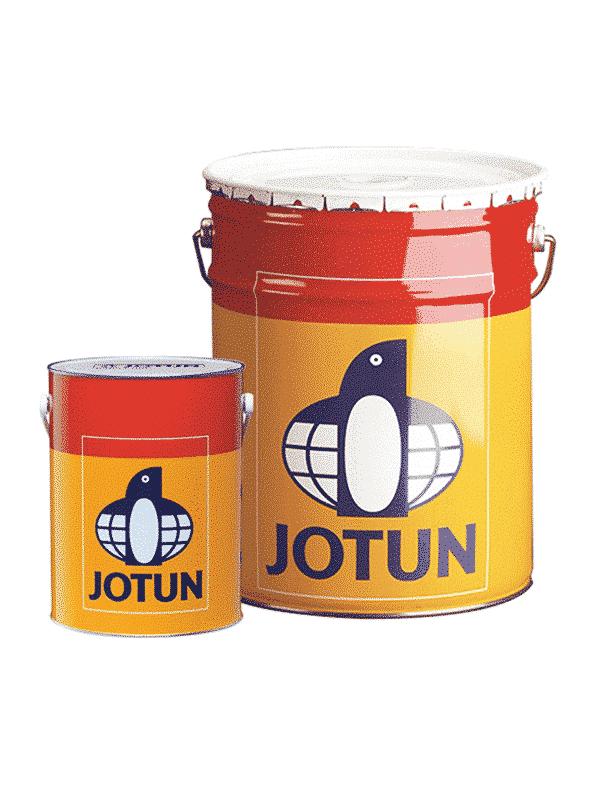 MUKI EPS (20 LÍT) là dòng sơn chuyên dùng trong hàng hải