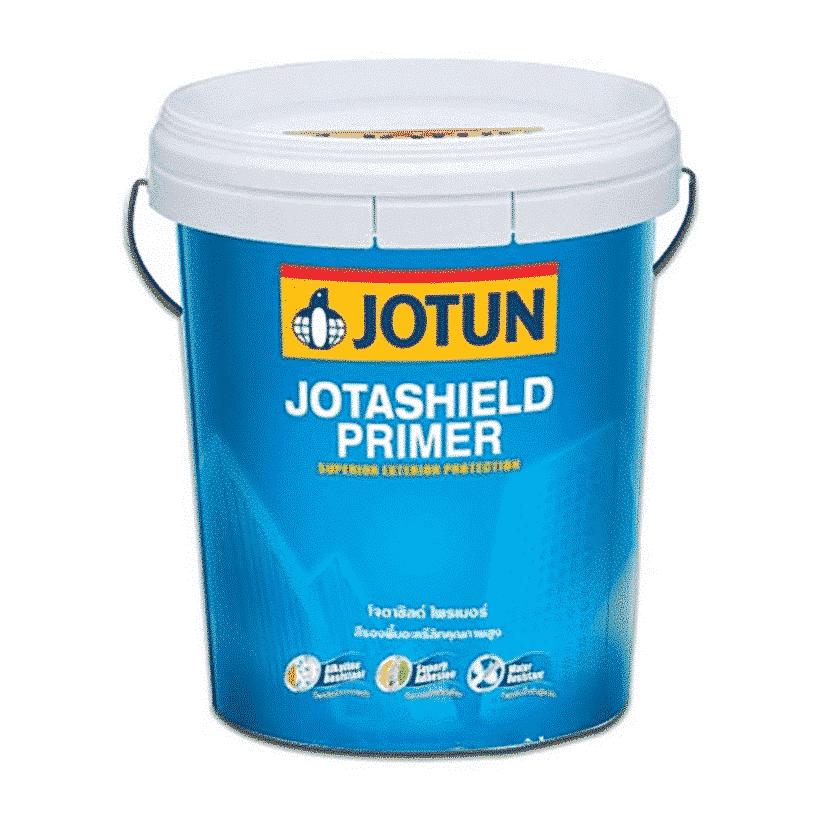 Sơn JOTASHIELD PRIMER-5L an toàn cho sức khỏe người sử dụng
